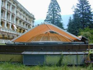 Tende da Sole Speciali Vicenza Brogliano Malo