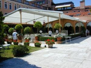 Tende da Sole Speciali Vicenza Malo Brogliano